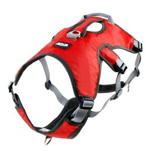 Dog Harness For Running Canicross Hiking Climbing Ideal For Whippet Lurcher