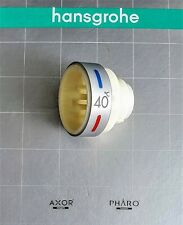 HANSGROHE Podkładka ogranicznika temperatury 95839000 -Ecostat, Croma, Raindance