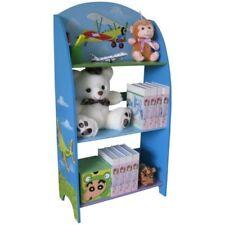 Boys & Girls Sport Bookcases for Children