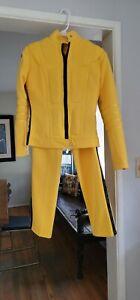 Kill Bill The Bride Costume Size XS