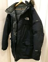 NORTH FACE  MYVENT  MEN'S  COAT  JACKET  Size XL for  EXTREMELY  WARM