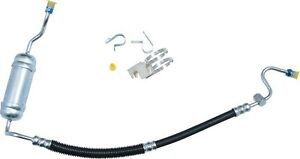 Power Steering Pressure Line Hose Assembly ACDelco Pro 36-365660