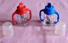 Markenlose Babyflaschen