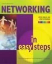 Networking In Easy Steps (In Easy Steps Series), Rackley, Steve, New Book