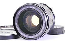 【Excellent ++】 PENTAX Takumar 35mm f/2  MF SLR Lens Atom lens From JAPAN A158