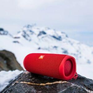 JBL Flip 5 Powerful Bluetooth Speaker Mini Portable Wireless Waterproof Partybox