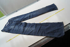 Tommy Hilfiger Sar-Sar Damen Stretch Jeans Hose 26/32 W26 L32 stone blau TOP #20