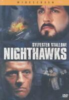NIGHTHAWKS NEW DVD