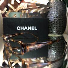 Chanel Eyeglasses 3091 Tortoise Brown Frames
