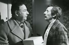 "JEAN ROCHEFORT PHILIPPE NOIRET ""L'AMI DE VINCENT"" PHOTO DE PRESSE CINEMA EM"