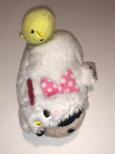 "Disney Store Tsum Mini Plush 3.5"" JAPAN Year of the Rooster Minnie 2015 HTF"