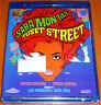 TUSET STREET - Sara Montiel & Luis Marquina - BLURAY AREA ALL - Precintada