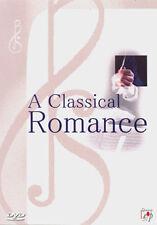 A CLASSICAL ROMANCE - DVD - REGION 2 UK