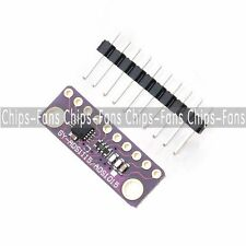 16 Bit I2C 4 Channel ADS1115 Module ADC with Pro Gain Amplifier For Arduino NEW