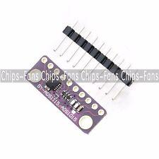 16 Bits I2C 4 Canaux ADS1115 Module ADC avec Pro Gain Amplificateur Pour Arduino
