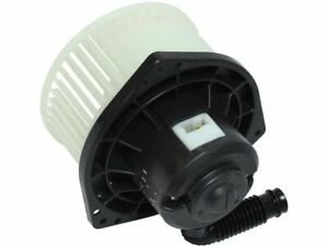 For 1998-2000 Subaru Forester Blower Motor Front 11357VY 1999