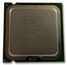 SL7Z8 Intel Pentium 4 Socket 775 Processor 3.2GHz Dell Optiplex GX620 CPU