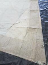 Yacht sail never been used GENOA RFG  #TOM-001 Luff 16.93 Leech 16.17 Foot 7.27