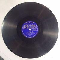 "Naturally & If You Love Me Say So 78RPM 10"" Record Orville Knapp ShopVinyls.com"