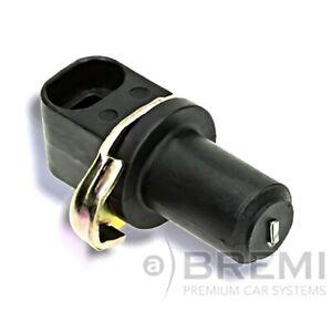 BREMI ABS Speed Sensor Black For DAEWOO Aranos Lanos Saloon Nubira 10456154