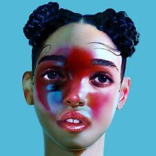FKA TWIGS - LP1: CD ALBUM (2014) - Mercury Prize Nominee 2014