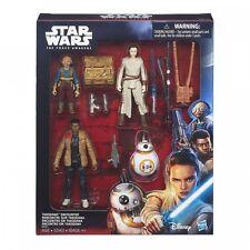 Star Wars The Force Awakens Takodana Encounter Home Entertainment Pack – 3.75...