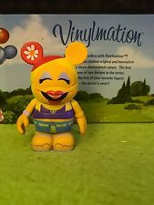 "Disney Vinylmation 3"" Park Set 2 Muppets Janice"