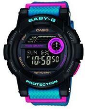 Casio Baby-G MAREA Donna Orologio Digitale LCD grafico-bgd-180-2er