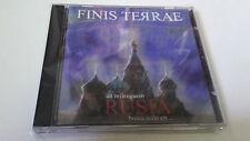 "FINIS TERRAE ""UN MILONGERO BUSCA ASILO EN RUSIA"" CD 12 TRACKS COMO NUEVO"