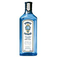 Bombay Sapphire Londn Dry Gin bott da cl 70