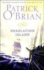 Desolation Island by Patrick O'Brian | Paperback Book | 9780006499244 | NEW
