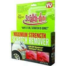 Scratch-Dini Scratch Remover As Seen On TV Remove Surface Scratches SDR00108