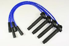 NGK Ignition Lead Set RC-FL02 fits Subaru Forester 2.0 (SF), 2.0 (SG), 2.0 GT...