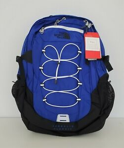 THE NORTH FACE BOREALIS CLASSIC BACKPACK TNF BLUE/TNF BLACK/WHITE ONE SIZE