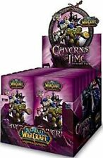 World of Warcraft TCG Complete Collectible Card Game Sets