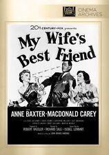 My Wife's Best Friend - Region Free DVD - Sealed