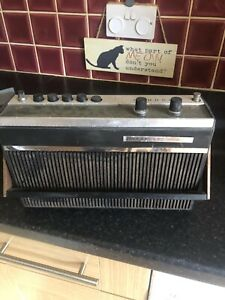 Vintage Grundig Music Boy Radio