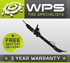 MITSUBISHI L200 RECONDITIONED STEERING RACK 2006-2012, SUPERB 3 YEAR WARRANTY