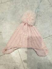 Girls Next Hat 6-12months