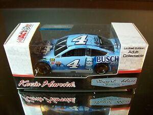 Kevin Harvick #4 Busch Light 2017 Ford Fusion Lionel 1:64