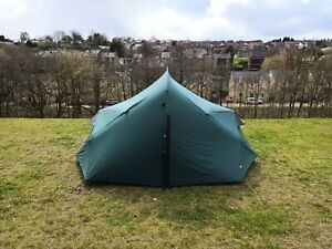 Wild Country Zephyros 3 Living Tent - Lightweight tent with standing room