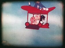 Tom and Jerry Super 8mm sound film 'Triplet Trouble'