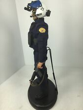 1/6 21ST CENTURY POLICE HELICOPTER PILOT M-4 FLIGHT GEAR & HELMET DRAGON BBI DID