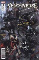 Venomverse #1 VENOM Clayton Crain Connecting Variant Cover C