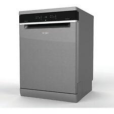 Whirlpool WFO3T3236PXUK Full Size Freestanding 14 Place Setting Dishwasher - NEW