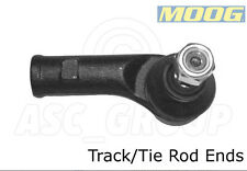 MOOG Outer, Right, Front Axle Track Tie Rod End, OE Quality VO-ES-8218