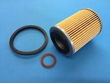 Daimler Conquest & Conquest Century Oil Filter, Sealing Ring & Sump Plug Washer
