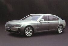 BMW 750li (F02) grau
