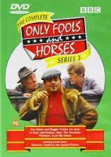 Only Fools and Horses The Complete Series 3 - DVD Region 2 Shipp