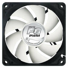 ARCTIC F8 PWM 80x80x25mm Case Fan